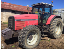 Tractor agricol Massey Ferguson 8160 second-hand