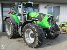 Traktor Deutz-Fahr Agrotron TTV 6215 nové