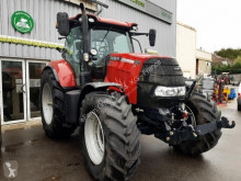 Tracteur agricole Case IH Puma 150 occasion