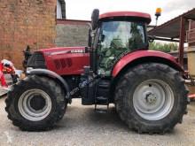 Tracteur agricole Case IH Puma 130 cvx occasion
