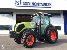 Tracteur agricole Claas Nexos 240 f occasion
