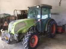 Tracteur agricole Claas Nexos 230 f occasion