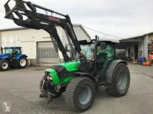 Tracteur agricole Deutz-Fahr Agroplus 420 occasion