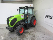 Tracteur agricole Claas Nexos 210 vl stage 3b occasion