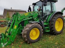 John Deere 5100R Command8 Landwirtschaftstraktor gebrauchter