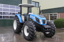 New Holland TD 5.110 farm tractor used