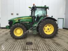 John Deere farm tractor 7830