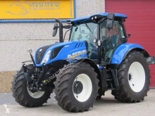 Traktor New Holland T6.180AC ojazdený
