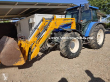 Outro tractor New Holland TL 100