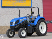 Outro tractor New Holland T4.95 ROPS