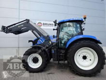Landbouwtractor New Holland T7.210 AUTOCOMMAND tweedehands