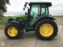 Tractor agricol John Deere 5115M second-hand