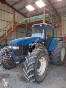 Autre tracteur New Holland T4 Powerstar - Tier 4B 8560 160ch