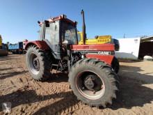 Case anderer Traktor