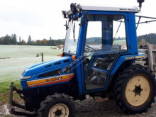 Tracteur agricole Iseki 3030 A occasion