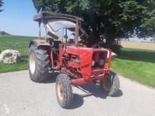 Case IH farm tractor IHC 624 S