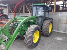 John Deere farm tractor 2040