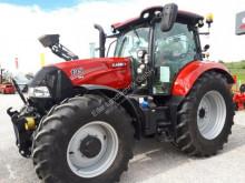 Case IH farm tractor Maxxum CVX 135