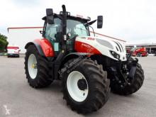 Steyr farm tractor Profi 4145 CVT