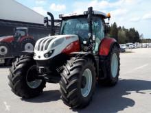 Steyr farm tractor Profi 6145 S-Control 8