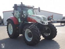 Mezőgazdasági traktor Steyr Profi 6145 S-Control 8 új