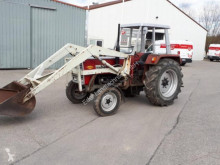Tracteur agricole Steyr 548 occasion