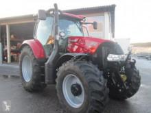 Case IH farm tractor Maxxum 145 CVX