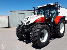 Steyr farm tractor 6145 Profi CVT