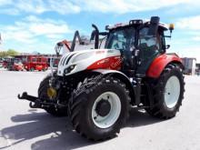 Tractor agrícola Steyr Profi 4145 S-Control 8 usado
