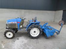 Tractor agrícola Iseki TM15 usado