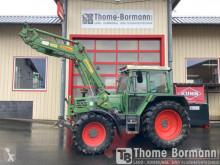 Tractor agrícola Fendt 309 LSA