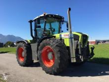 جرار زراعي Claas Xerion 3800 Trac VC Traktor مستعمل