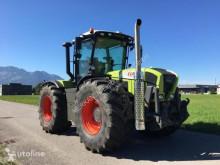 جرار زراعي Claas Xerion 3800 Trac VC مستعمل