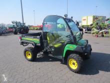 Tarım traktörü John Deere XUV 855D ikinci el araç