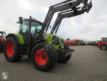 Tracteur agricole Claas ARES 656 RZ