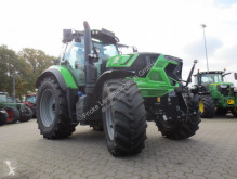 Tractor agricol Deutz-Fahr 6215 RC SHIFT second-hand