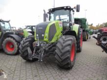 Tracteur agricole Claas AXION 840 CIS HEXASHIFT