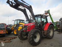 Tractor agrícola Massey Ferguson 6445 usado