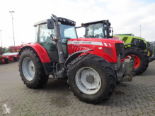 Tracteur agricole 5465 Dyna-4 occasion