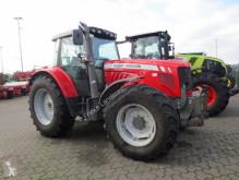 Tractor agrícola 5465 Dyna-4 usado