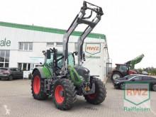 Tractor agrícola Fendt 716 S4 Profi Plus