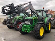 Tarım traktörü John Deere 6830 Premium ikinci el araç