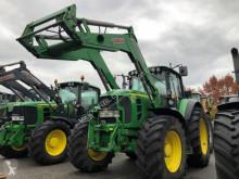 Tarım traktörü John Deere 7530 Premium ikinci el araç
