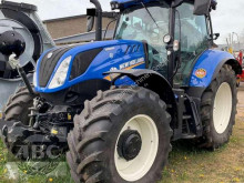 Tracteur agricole New Holland T6.175 DYNAMIC COMMA neuf