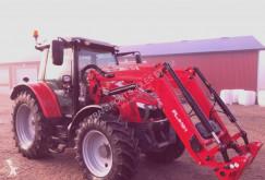 Tracteur agricole John Deere 7610 occasion