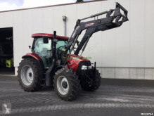 Case IH Maxxum farm tractor used