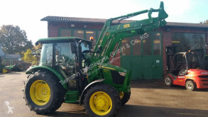 Tarım traktörü John Deere 5075E ikinci el araç