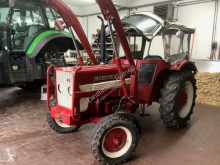 Tractor agricol Mc Cormick 353 second-hand