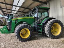 John Deere 8345R E23 Landwirtschaftstraktor gebrauchter