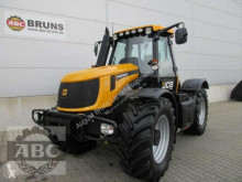 Tracteur agricole JCB FASTRAC 2155 occasion